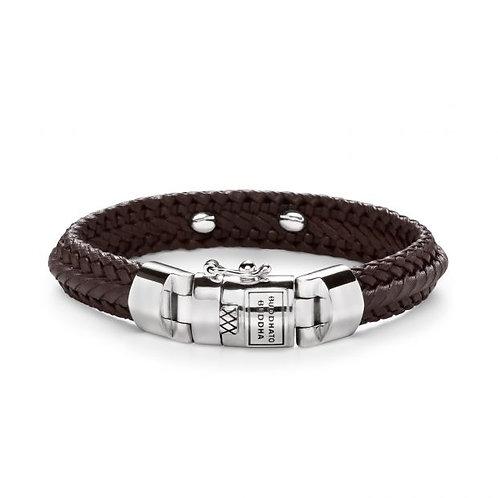 816 Nurul Small Brown Bracelet