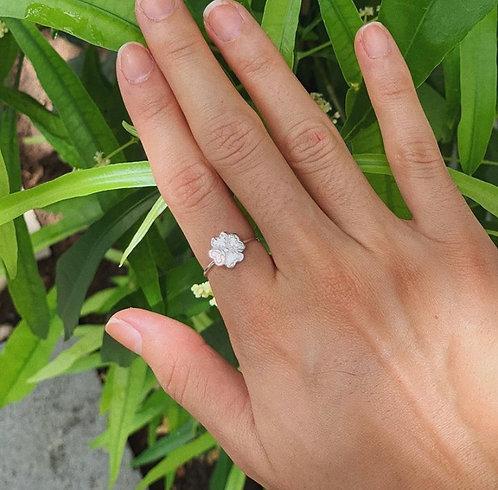 Ring Como Four Clover