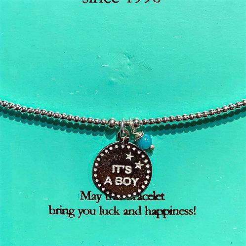 Bracelet Tiny Wishes It's A Boy/Girl