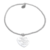 Bracelet Tiny Wishes Sparkle