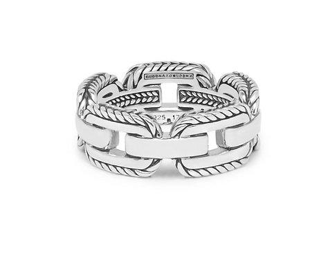118 Barbara Link Ring
