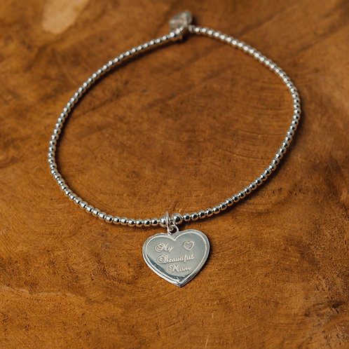 Bracelet Tiny Wishes Beautiful Mom