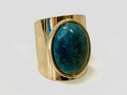 Ring grote steen