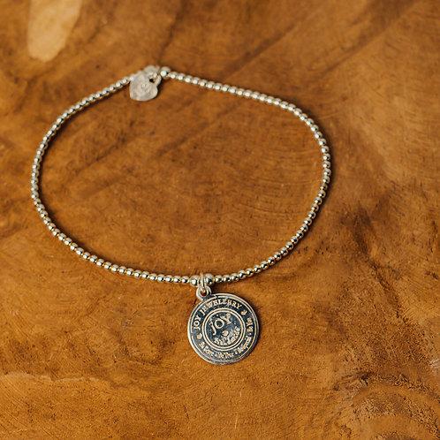Bracelet Tiny Wishes Joy Logo