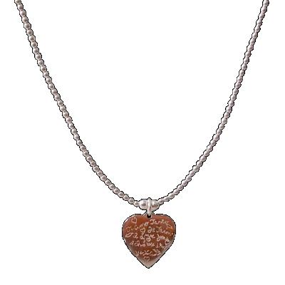 Necklace Tarquina Ti Amo