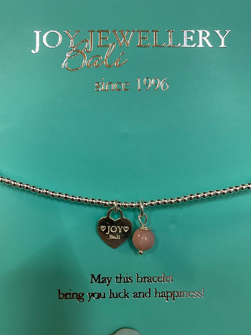 Bracelet Stay Safe Joy
