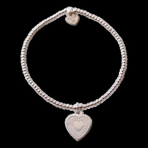 Bracelet Tiny Wishes Corazon