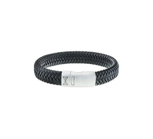Iron John Black Bracelet