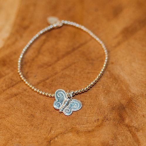 Bracelet Tiny Wishes Butterfly