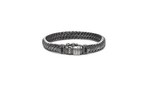 J070 Ben XS Black Rhodium Bracelet