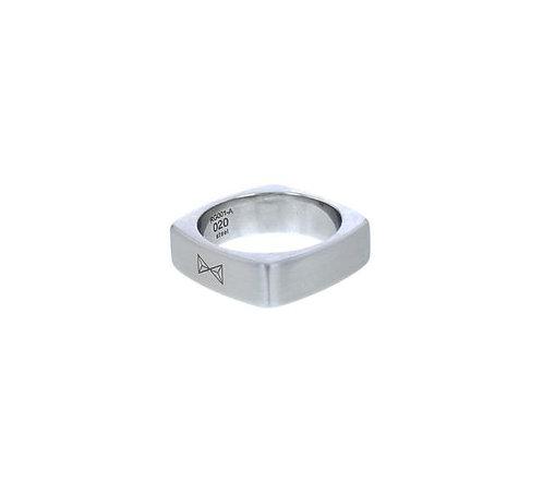 Carre Inox Ring