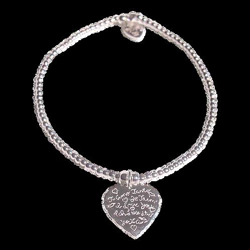 Bracelet Tiny Wishes Ti Amo
