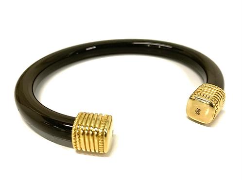 Armband open goud