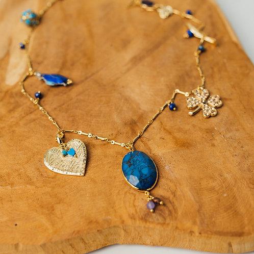 Lovely Long Necklace