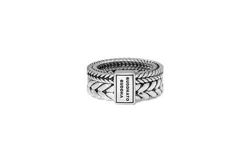 609 Barbara Dubbel Ring