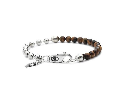 916 Armband Tiger Eye