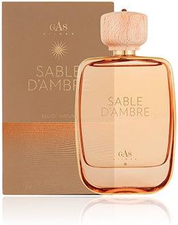 Sable D'Ambre Parfum
