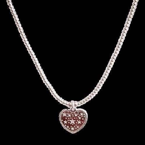 Necklace Tarquina Etoiles