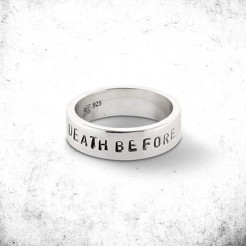 Loot by Schiffmacher ring LR001