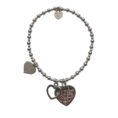 Bracelet Merenque I love you