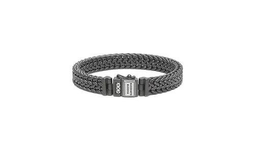 192 Julius Black Rhodium Bracelet
