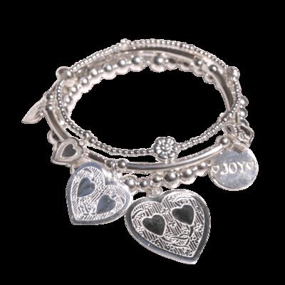Bracelet Set 3 Joy