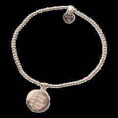 Bracelet Tiny Wishes Be Brave