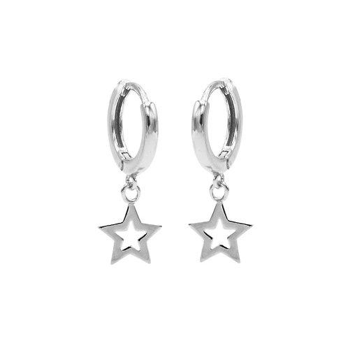 Klapcreool open star