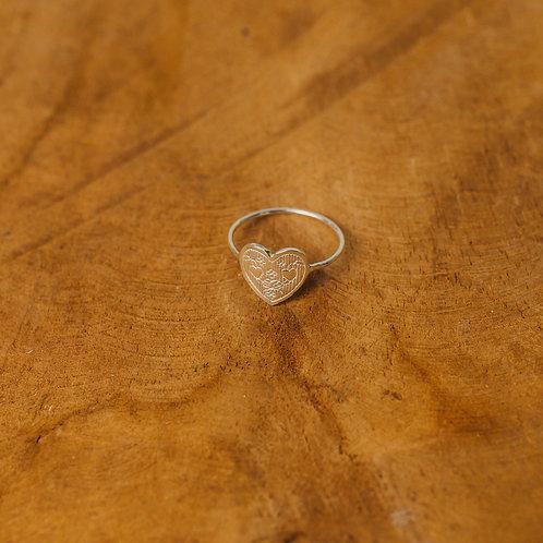 Ring Como Boda