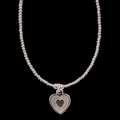 Necklace Tarquina Corazon