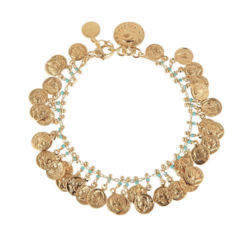 Bracelet Romana Gold
