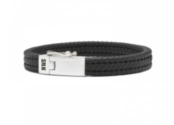 251 Armband zwart
