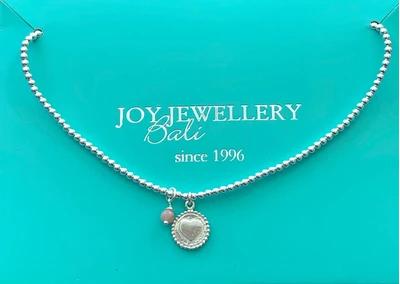 Necklace Cuba Circle of Love