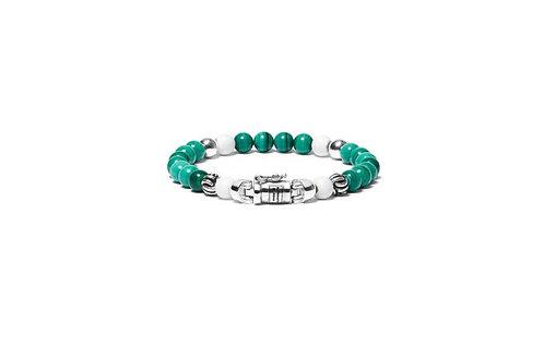 189MM Spirit Beads Malachite