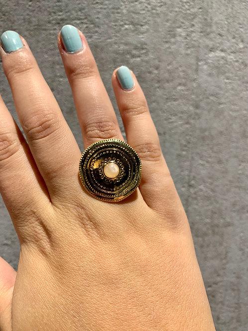 Shabada Ring Rozenkwarts1