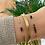 Thumbnail: Armband Enkel Snake