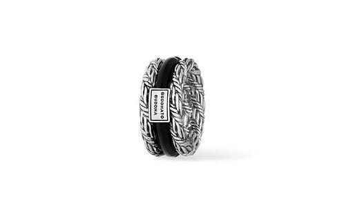 103 Ketut Steen Onyx Ring