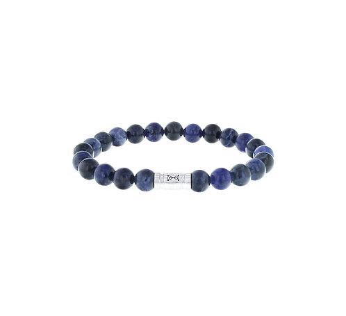 Blue Ridge Bracelet 8 mm
