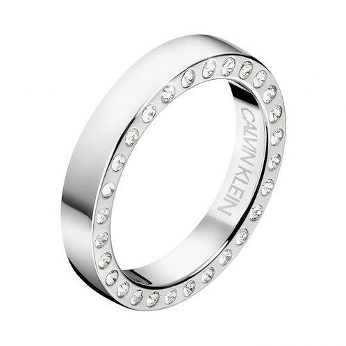 Ring Calvin Klein Hook Crystal