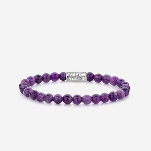 Stones Only - Purple Rain - 6mm