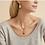 Thumbnail: Penna Enamel Necklace