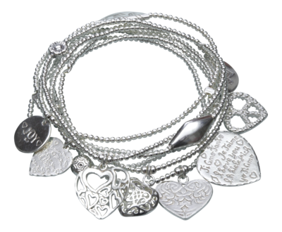 Bracelet Set 7 Lovely