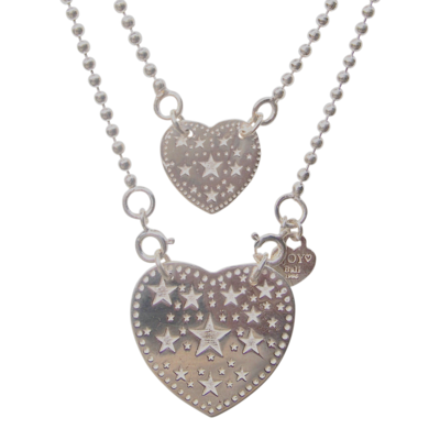 Necklace Sintra Les etoiles