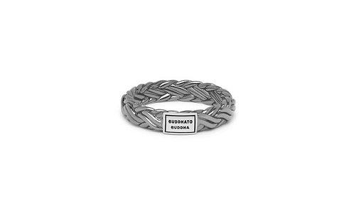 605 Katja Black Rhodium Ring