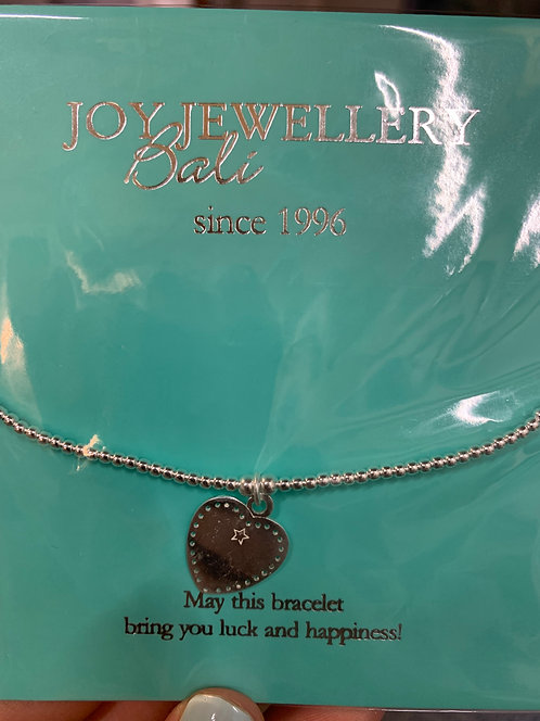 Bracelet tiny Wishes Heart
