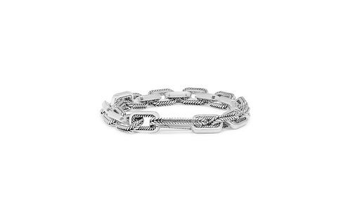 117 Barbara Link Small Bracelet