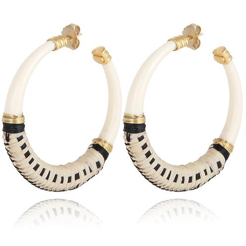 Comporto Earring Large