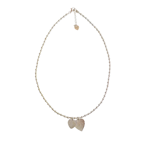 Necklace Indian Pink Ti Amo