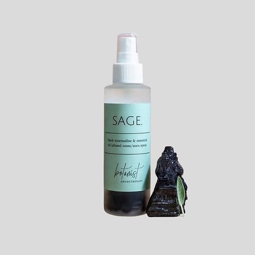 Sage Energy Spray