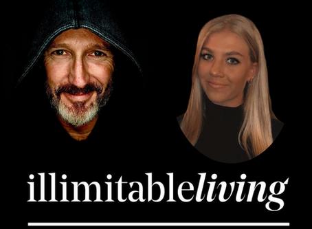 Illimitable Living Podcast - Annie Jones